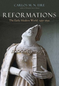 Product Reformations: The Early Modern World, 1450-1650