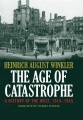 Product The Age of Catastrophe