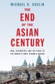 Product The End of the Asian Century