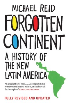 Product Forgotten Continent: A History of the New Latin America