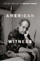 Product American Witness