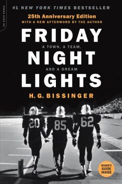 Product Friday Night Lights: A Town, a Team, and a Dream