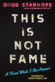 Product This Is Not Fame