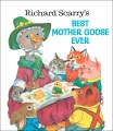 Product Richard Scarry's Best Mother Goose Ever