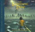 Product The Lightning Thief: Library Edition