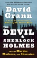 Product The Devil and Sherlock Holmes: Tales of Murder, Madness, and Obsession