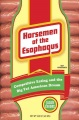 Product Horsemen of the Esophagus: Competitive Eating and the Big Fat American Dream
