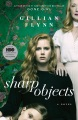 Product Sharp Objects: A Novel