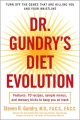 Product Dr. Gundry's Diet Evolution: Turn Off the Genes That Are Killing You and Your Waistline