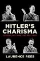 Product Hitler's Charisma