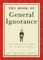 Product The Book of General Ignorance