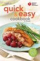 Product American Heart Association Quick & Easy Cookbook