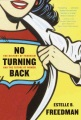 Product No Turning Back