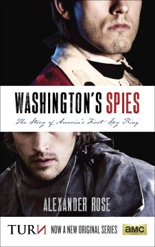 Product Washington's Spies: The Story of America's First Spy Ring