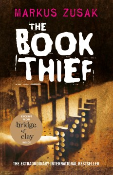 Product The Book Thief