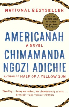 Product Americanah