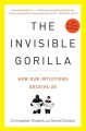 Product The Invisible Gorilla