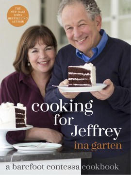 Product Cooking for Jeffrey: a barefoot contessa cookbook