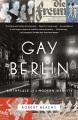 Product Gay Berlin
