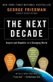 Product The Next Decade