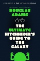 Product The Ultimate Hitchhiker's Guide to the Galaxy