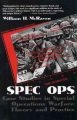 Product Spec Ops: Case Studies in Special Operations Warfare: Theory and Practice