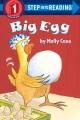 Product Big Egg