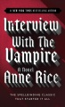 Product Interview With the Vampire