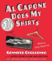 Product Al Capone Does My Shirts