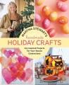 Product Martha Stewart's Handmade Holiday Crafts