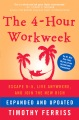 Product The 4-hour Workweek