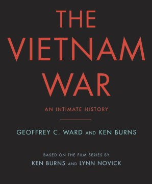 Product The Vietnam War: An Intimate History