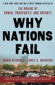 Product Why Nations Fail