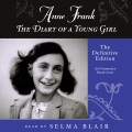 Product Anne Frank: the Diary of a Young Girl: The Definitive Edition