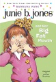 Product Junie B. Jones and Her Big Fat Mouth