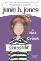 Product Junie B. Jones Is Not a Crook