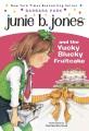 Product Junie B. Jones and the Yucky Blucky Fruitcake