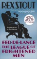 Product Fer-de-lance/The League of Frightened Men