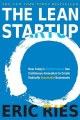 Product The Lean Startup
