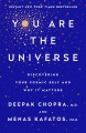 Product You Are the Universe: Discovering Your Cosmic Self and Why It Matters