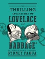 Product The Thrilling Adventures of Lovelace and Babbage