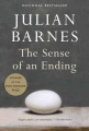 Product The Sense of an Ending