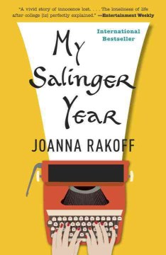 Product My Salinger Year