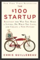 Product The $100 Startup