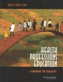 Product Health Professions Education