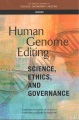 Product Human Genome Editing