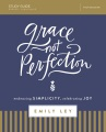 Product Grace, Not Perfection