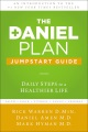 Product The Daniel Plan Jumpstart Guide: Daily Steps to a Healthier Life