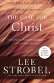 Product The Case for Christ: A Journalist's Personal Investigation of the Evidence for Jesus