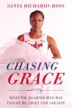 Product Chasing Grace: What the Quarter Mile Has Taught Me About God and Life